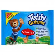 Teddy Grahams Cinnamon - 1 oz. bag, 48 per case
