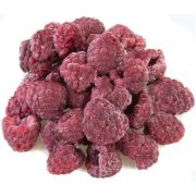 Willamette Valley Fruit Company Red Raspberry, 25 Pound -- 1 each