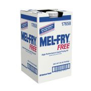 Mel Fry Free No Trans Fat High Performance Canola Oil, 35 Pound -- 1 each.