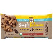 Tollhouse Simply Delicious Semisweet Chocolate Morsels, 10 Ounce -- 15 per case