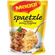 Maggi Dehydrated Spaetzle Soup, 10.5 Ounce -- 10 per case.