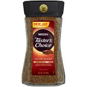 Nescafe Tasters Choice House Blend Instant Coffee, 7 Ounce -- 6 per case.