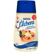 Nestle La Lechera Sweetened Condensed Milk, 11.8 Ounce -- 12 per case.