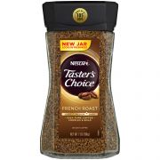 Nescafe Tasters Choice French Roast Instant Coffee, 7 Ounce -- 6 per case.