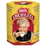 Abuelita Chocolate Tablets - 19 oz. package, 12 per case
