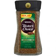 Nescafe Tasters Choice Decaf Instant Coffee, 7 Ounce -- 6 per case.