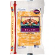 Land O Lakes Colby Jack Cheese, 8 Ounce -- 12 per case.