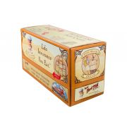 Bobs Red Mill Unbleached White Fine Pastry Flour, 5 Pound -- 4 per case