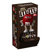 M and Ms Milk Chocolate Candy, 1.69 Ounce -- 324 per case.