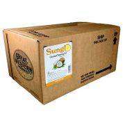 Sunglo Coconut Popping Oil, 35 Pound -- 1 each.