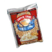 Peters Movie Time Popcorn Bags -- 12 per case.