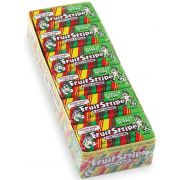 Fruit Stripe Chewing Gum Jumbo Pack - 12 count per pack -- 16 packs per case