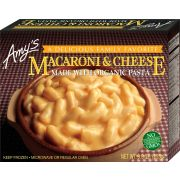 Amys Organic Macaroni and Cheese, 9 Ounce -- 12 per case