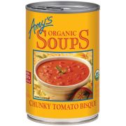 Soup Chunky Tomato Bisque, 14.5 Ounce -- 12 per case