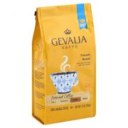 Gevalia French Roast Roast and Ground Coffee, 12 Ounce -- 6 per case.