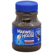 Maxwell House Original Instant Coffee, 8 Ounce -- 6 per case.