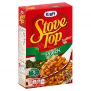Stove Top Pork Stuffers,  6 Ounce --12 Case