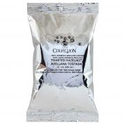 Cafe Collection Toasted Hazelnut Ground Coffee - 2.25 oz. pouch, 20 pouches per case
