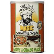 Chef Paul Prudhommes Gravy and Gumbo Magic - 24 oz. can, 4 per case