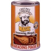 Magic  Breading Seasoning -- 10 Pound