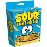 Rips Sour French Fries Gummy Candy -- 56 per case