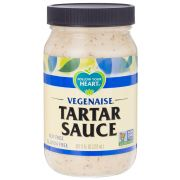 Follow Your Heart Vegenaise Tartar Sauce, 8 Ounce -- 6 per case
