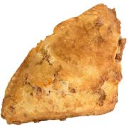 Davids Pumpkin Scones, 4 Ounce -- 80 per case