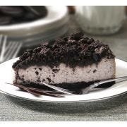 Davids Cookies N Cream Cheesecake, 64 Ounce -- 64 per case.