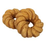 Richs Churro Donut with Cinnamon Sugar Packets, 2.34 Ounce -- 96 per case.