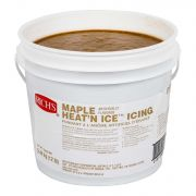 Rich Products Corporation Maple Artificial Flavor Heat N Ice Icing, 12 Pound -- 1 each.