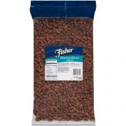 Fisher Medium Praline Pecan Pieces, 5 Pound -- 1 each.