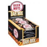 Beer Nuts Count Good Bar Mix, 0.75 Ounce -- 288 per case.