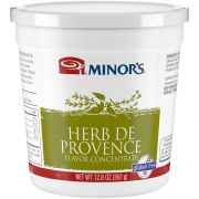 Nestle Minors Herb de Provence Flavor Concentrate, 12.8 Ounce -- 6 per case.