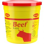 Maggi Beef Ingredient Base, 1 Pound -- 6 per case.