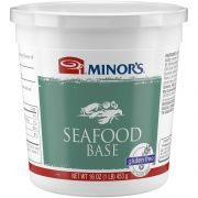 Nestle Minors No Added MSG Seafood Base, 1 Pound -- 6 per case.