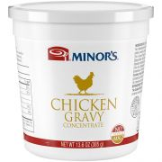 Nestle Minors Concentrate No Added MSG Chicken Gravy, 13.6 Ounce -- 6 per case.