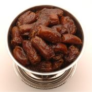 Dates Pitted Whole -- 15 Pound