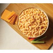 Blount Signature Yellow Macaroni and Cheese Side Dish, 4 Pound -- 4 per case.