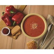 Blount Roasted Red Pepper and Smoked Gouda Bisque, 4 Pound -- 4 per case