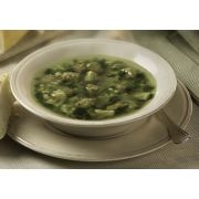 Blount Fine Foods Italian Wedding Soup - 4 lb. package, 4 per case