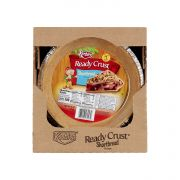 Kellogg's Keebler Ready Crust Shortbread Pie Crust, 6 Ounce -- 12 per case.