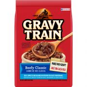 Gravy Train Classic Beef, 14 Pound -- 1 each.
