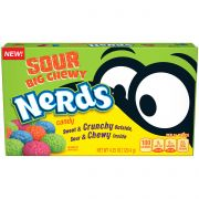 Nerds Concession Sour Chewy Candy, 425 Ounce -- 12 per case