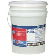 Luster Closed Loop Professional Metal Safe Detergent Ultra Concentrate, 5 Gallon Container -- 1 each