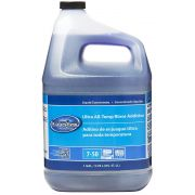 Luster Closed Loop F 7-50 Professional All Temp Rinse Aid Ultra Concentrate, 1 Gallon Container -- 2 per case