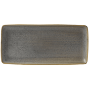 Luminarc Evo Granite Rectangular Chefs Tray -- 8 per case