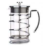 World Tableware 2 Cup French Press, 17 Ounce -- 1 each.