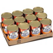 Early California Jumbo Pitted Ripe Olives, 5.75 Ounce -- 12 per case.