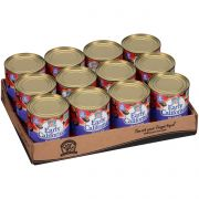 Early California Black Sliced Ripe Olives, 3.8 Ounce -- 12 per case.