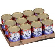 Early California Sliced Ripe Olives, 6.5 Ounce -- 12 per case.